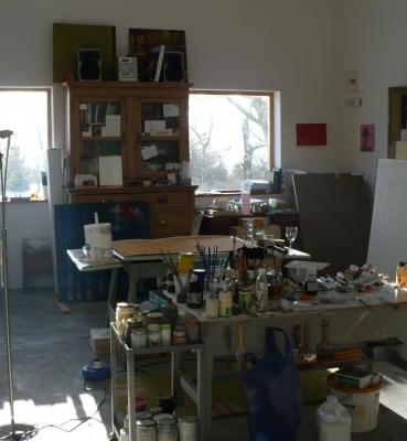 Studio Shots 2009