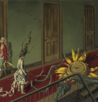 Dorothea Tanning, Surrealist Painter and Poet, Dies at 101